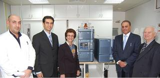 Qatar supports the Cyprus Institute of Neurology and Genetics