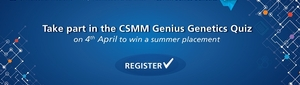 CSMM Genius Genetics Quiz 2017