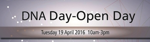 DNA Day/Open Day - The Cyprus Institute of Neurology & Genetics and the Cyprus School of Molecular Medicine