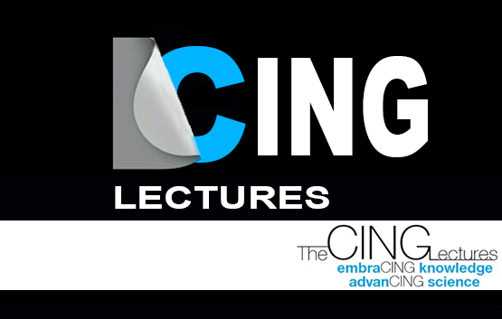 CING Lectures: MicroRNAs as possible biomarkers...